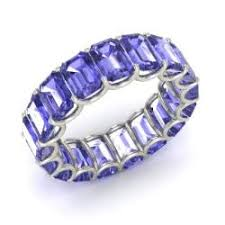 tanzanite wedding rings tanzanite wedding ring tanzanite wedding band diamondere