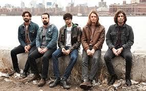 men band gapers block transmission chicago april 2014