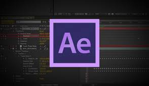free after effects templates title and logo effects the beat a
