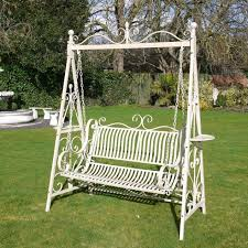 Garden Swing Seats Outdoor Furniture by 15 Garden Swing Seats For Relaxing Your Mind Top Inspirations