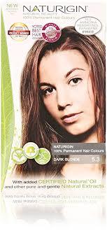 voted best hair dye amazon com naturigin permanent hair color dark blonde beauty