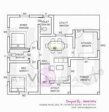 4 bedroom home plans awesome 4 bedroom house plans in india new home plans design