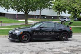 sport subaru brz more proof that a subaru brz sti is coming autoguide com news