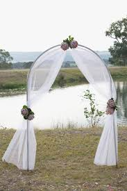 tulle decorations tulle fabric wedding decorations ideas gorgeous ceremony arch