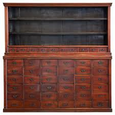 apothecary cabinet chinese 19th century for sale at 1stdibs