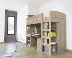 girls loft beds with desk charleston storage loft bed with desk for girls u2014 modern storage