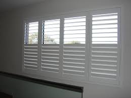 plantation window shutters villa blind and shutter