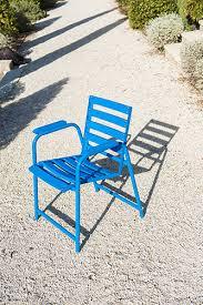 chaise bleue couleur patrimoine 32 la chaise bleue couleur