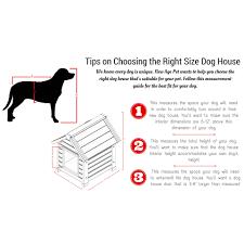 new age pet ecoflex santa fe chalet dog house reviews wayfair