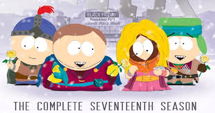 south park black friday giveaway win south park season 17 on blu ray movieweb