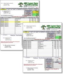 lawn maintenance software  groundskeeper pro business software with software lawn maintenance from adkadcom