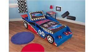 kidkraft ds race car toddler bed nursery furniture u0026 bedding