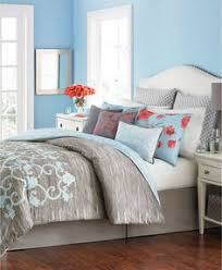 Macy Bedding Sets Martha Stewart Collection Cape May 10 Piece California King