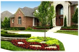 Front And Backyard Landscaping Ideas Front Yard Landscape Design Ideas Landscape Curb Appeal