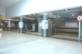 New Delhi Metro Rail Map by Viewers Gallery At Rajiv Chowk Metro Station To Be Opened For