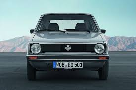 volkswagen vw volkswagen and the seven golfs a brief history of a 38 year old icon