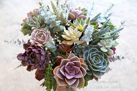 succulent bouquet succulent bouquet styles succulents and succulent garden design