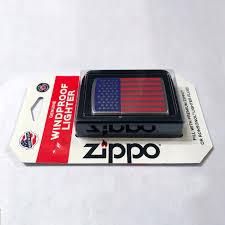 American Flag Zippo Zippo Windproof Lighter 207 American Flag Date C 17 Brand New