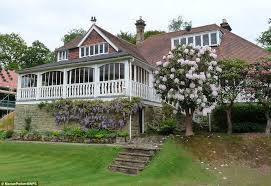 Victorian Cottage For Sale by A Taste Of The Raj Victorian India Style Bungalow Built In Sussex