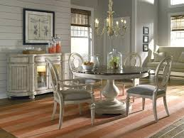 dining table white wash table whitewashed round dining table and