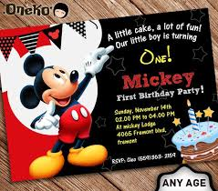 13 best mm images on pinterest mice mickey mouse invitation and