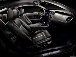2011 Black Mustang Ford Mustang Gt 2011 Pictures Information U0026 Specs