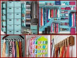 30 diy closet organization ideas room organization and storage