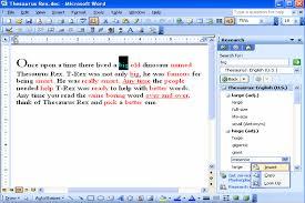 Thesaurus Beautiful by Cyber Thesaurus Email Providers Uk