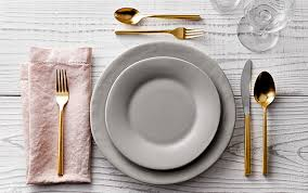 how to set the table for any occasion pottery barn