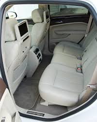 seat covers for cadillac srx 2010 cadillac srx awd premium review test drive