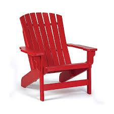 Adarondak Chair Siesta Recycled Poly Lumber Westport Adirondack Chair Adirondack