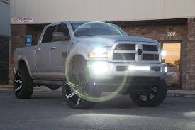 dodge trucks lifted lifted ram with 26s motorsports