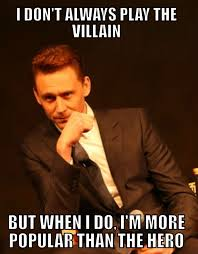 Interesting Memes - tom hiddleston is the most interesting man in the world weknowmemes
