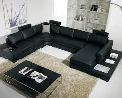 decor and floor furniture amazing and black sectional couches on white
