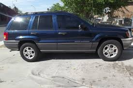 jeep icon concept most recent 2001 jeep grand cherokee laredo concepts bernspark