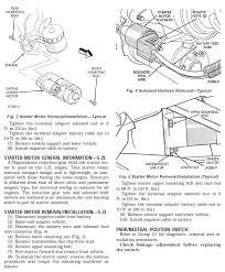 97 jeep grand starter starter wiring 93 grand limited 5 2l jeepforum com