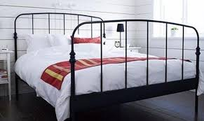 Metal Bed Frame Ikea Ikea Bed Frame As Luxury With Walmart Bed Frames Ikea Black Metal