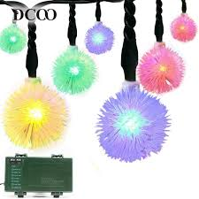 String Lights Balls by Online Get Cheap Christmas Light Balls Aliexpress Com Alibaba Group