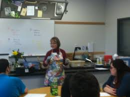 the lessons shorewood culinary arts