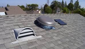 the importance of attic ventilation tri roofing