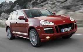 2008 Porsche Cayenne - porsche cayenne gts 2008 wallpapers and hd images car pixel