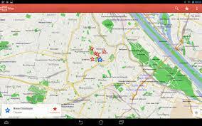 City Maps Amazon Com Citymaps2go Pro Offline Map And Travel Guide