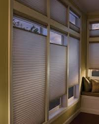 Cellular Shades For Patio Doors by Searching For Window Solutions Phoenix