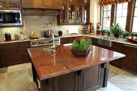 kitchen counter islands countertop for island rounded granite counter top kitchen island