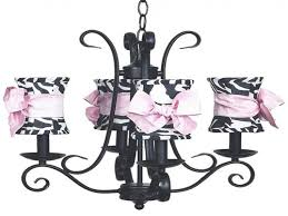 Black Chandelier Clip Art Pleasing Black And Pink Chandelier Top Inspiration To Remodel Home