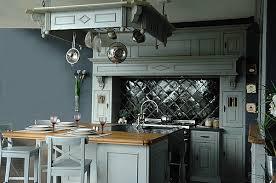 bistrot et cuisine ilot de cuisine galerie photos de dossier 46 54