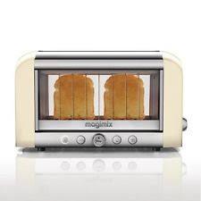 Dualit Toaster Ebay Magimix Toaster Ebay