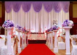 indian wedding backdrops for sale wedding 4mx8m backdrop luxurious wedding supplies decorations