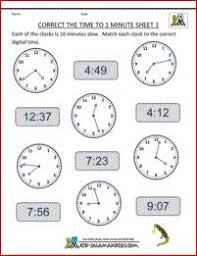 41 best time worksheets images on pinterest clock worksheets
