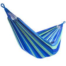 sorbus brazilian cotton camping hammock u0026 reviews wayfair